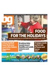 The BG News December 10, 2015