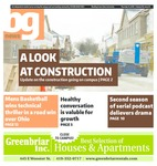 The BG News January 14, 2016