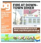 The BG News February 02, 2016