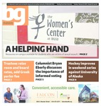 The BG News February 23, 2016