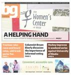 The BG News February 23, 2016