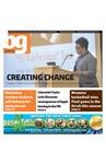 The BG News March 01, 2016