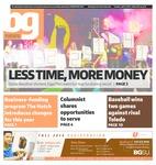 The BG News April 05, 2016