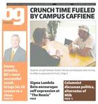 The BG News April 28, 2016