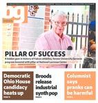 The BG News June 29, 2016