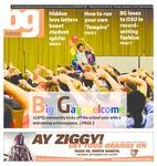 The BG News September 06, 2016
