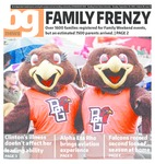The BG News September 20, 2016 by Bowling Green State University