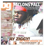 The BG News September 27, 2016 by Bowling Green State University