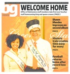 The BG News September 29, 2016