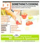 The BG News November 1, 2016