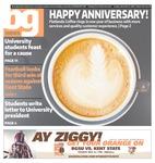 The BG News November 15, 2016 by Bowling Green State University