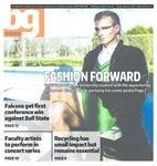 The BG News January 10, 2017