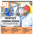 The BG News January 26, 2017 by Bowling Green State University