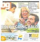 The BG News February 07, 2017