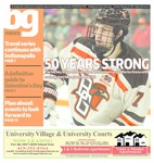 The BG News February 14, 2017 by Bowling Green State University