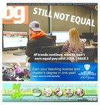 The BG News February 16, 2017