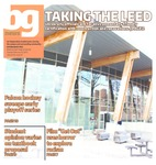 The BG News February 28, 2017