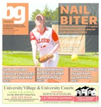 The BG News April 13, 2017 by Bowling Green State University