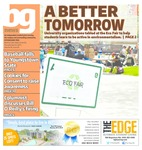 The BG News April 20, 2017