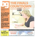 The BG News April 27, 2017