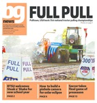 The BG News August 21, 2017 by Bowling Green State University