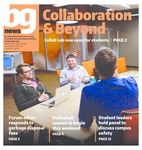 The BG News August 24, 2017 by Bowling Green State University
