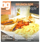 The BG News August 28, 2017 by Bowling Green State University