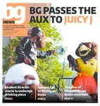 The BG News September 05, 2017 by Bowling Green State University