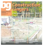 The BG News September 14, 2017