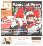 The BG News September 21, 2017 by Bowling Green State University