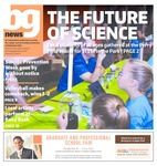 The BG News September 25, 2017 by Bowling Green State University