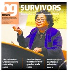 The BG News October 19, 2017 by Bowling Green State University