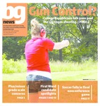 The BG News October 26, 2017 by Bowling Green State University