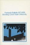 Firelands Bulletin 1973-1974