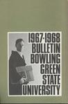 1967-1968 Bulletin
