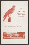 BGSU Football Media Guide: 1949