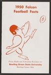 BGSU Football Media Guide: 1950