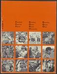 BGSU Football Media Guide 1971
