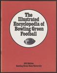 BGSU Football Media Guide: 1974
