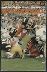 BGSU Football Media Guide: 1979