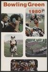 BGSU Football Media Guide: 1980
