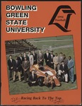 BGSU Football Media Guide 1994 by Bowling Green State University. Department of Athletics