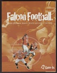 BGSU Football Media Guide 2000 by Bowling Green State University. Department of Athletics