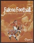 BGSU Football Media Guide: 2000