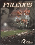 BGSU Football Media Guide: 2001 by Bowling Green State University. Department of Athletics