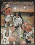BGSU Football Media Guide: 2002 by Bowling Green State University. Department of Athletics