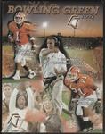 BGSU Football Media Guide: 2002