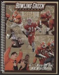 BGSU Football Media Guide: 2004