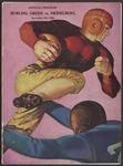 BGSU Football Program: November 20, 1936