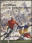 BGSU Football Program: November 06, 1937